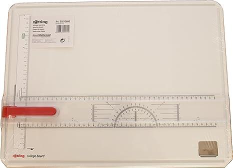 Rotring (S0213660) College tablero de dibujo A3: Amazon.es ...