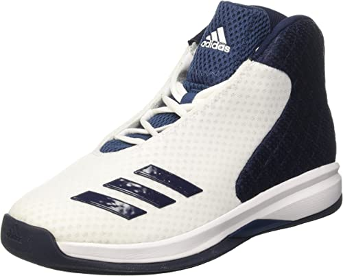adidas Court Fury 2016, Chaussures de Basketball Homme