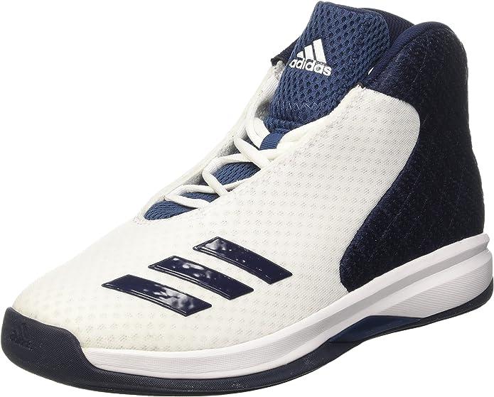 adidas Court Fury 2016, Zapatillas de Baloncesto para Hombre ...
