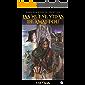 Las nueve vidas de Amaj-Fou (Diarios de La leyenda del tercer vuelo nº 1)