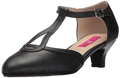 Pleaser Pink Label FAB 428 Damen Pumps  Amazon   Amazon  Schuhe & Handtaschen 83c889