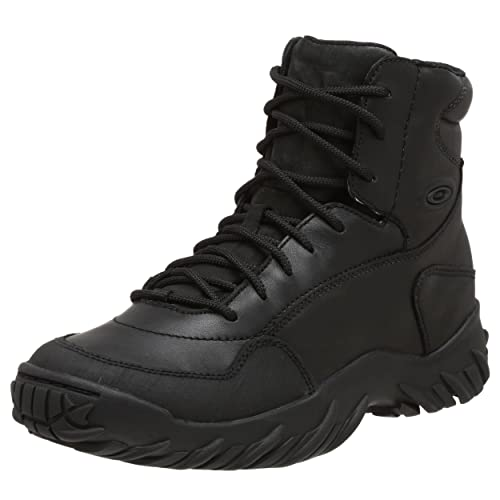 Oakley Men s SI Assault 6 quot  Hiking Boot ... 111c7e0fa8f2