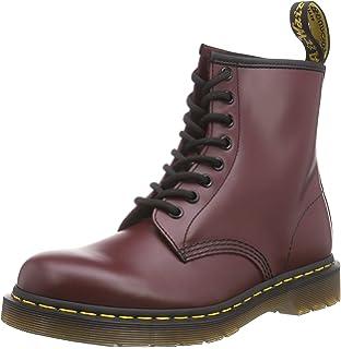 sale retailer 64395 a2813 Dr. Martens 1460 Smooth, Stivali Unisex - Adulto: Dr ...