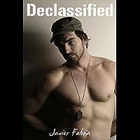 Declassified (MM Gay Erotic Military Romance) (English Edition)