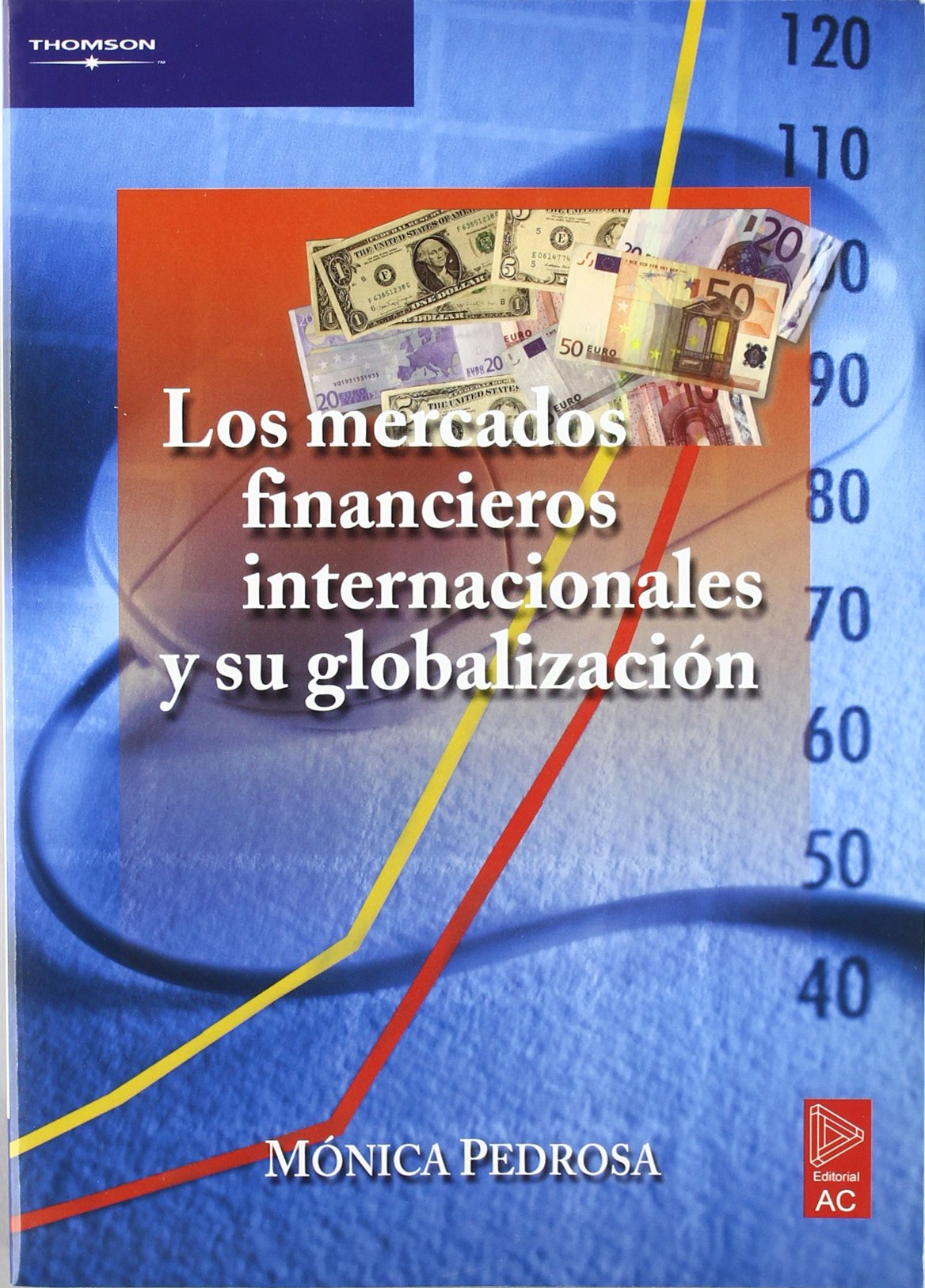 Mercados Financieros Internacionales y Su Globalizacion (Spanish Edition)