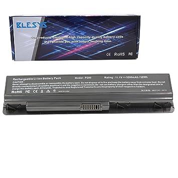 ... con Samsung 200B 400B 600B NP200B NP400B NP600B P200 P400 Serie AA-PLAN9AB AA-PBAN6AB AA-PLAN6AB Batería de computadora portátil: Amazon.es: Electrónica