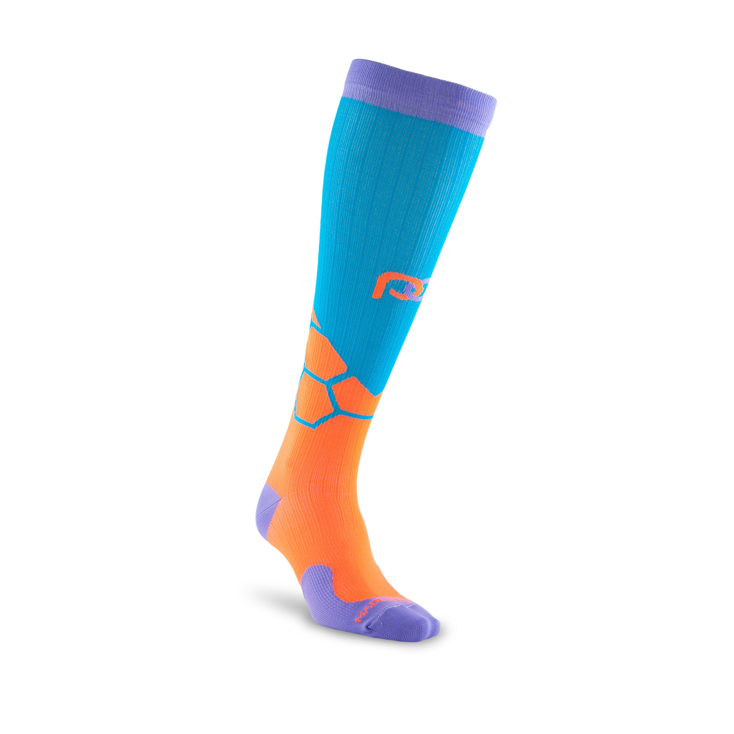 PRO Compression The Official Brand - Made in The USA - Men and Women - Nurses to Runners Designs! (Graduated Compression Technology)