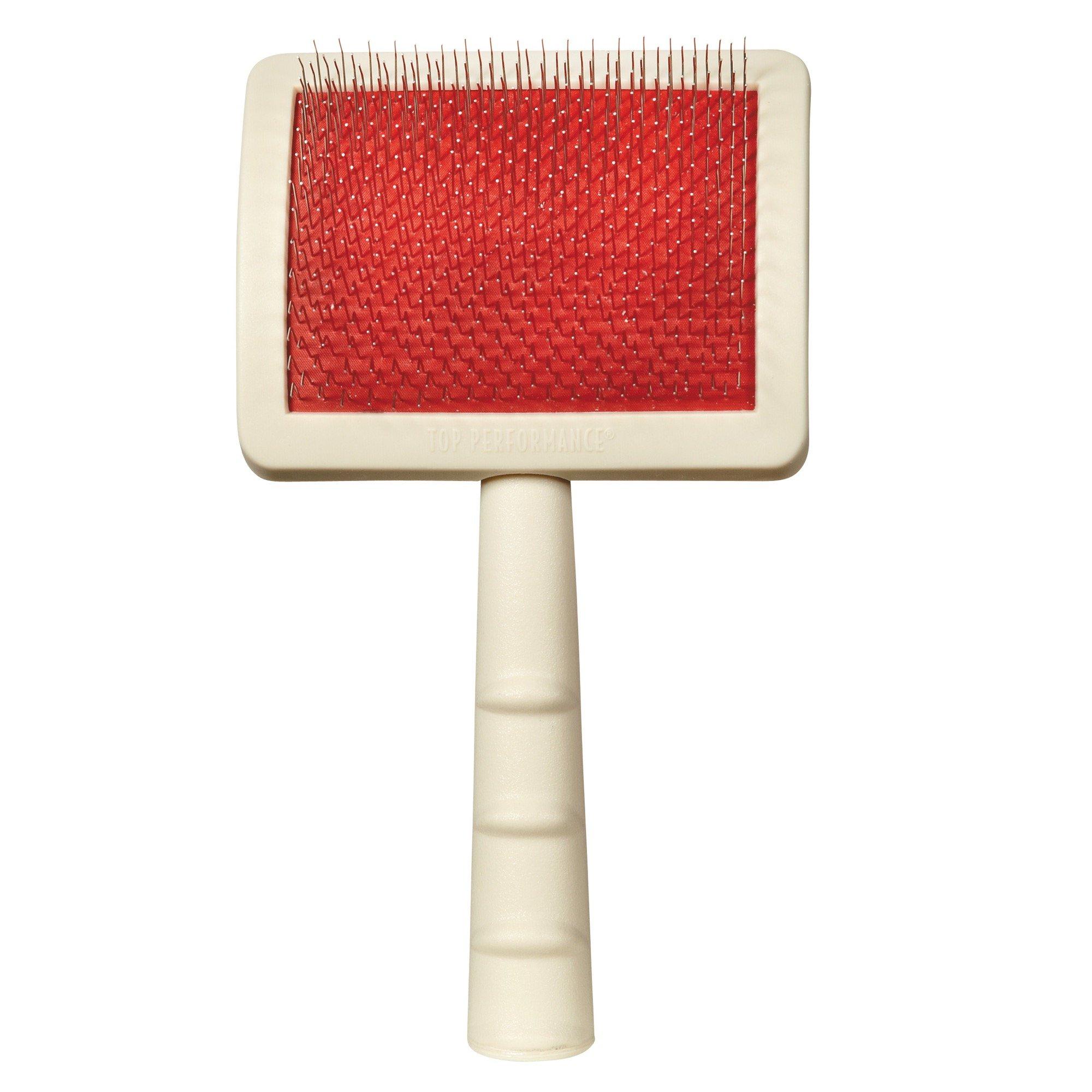 Master Grooming Tools Universal Pet Large Slicker Brush by Master Grooming