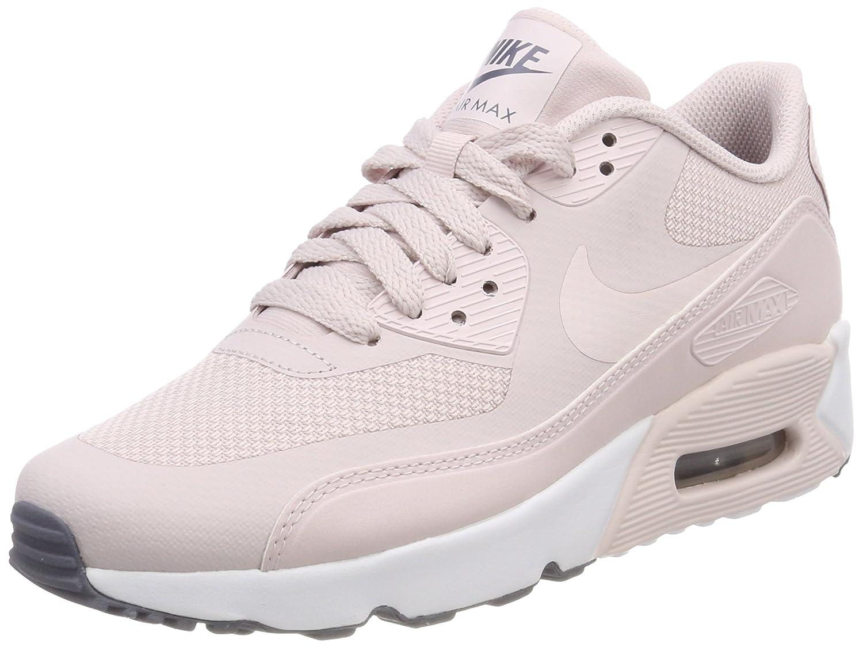 Nike Girls' Air Max 90 Ultra 2.0 (Gs) Low Top Sneakers