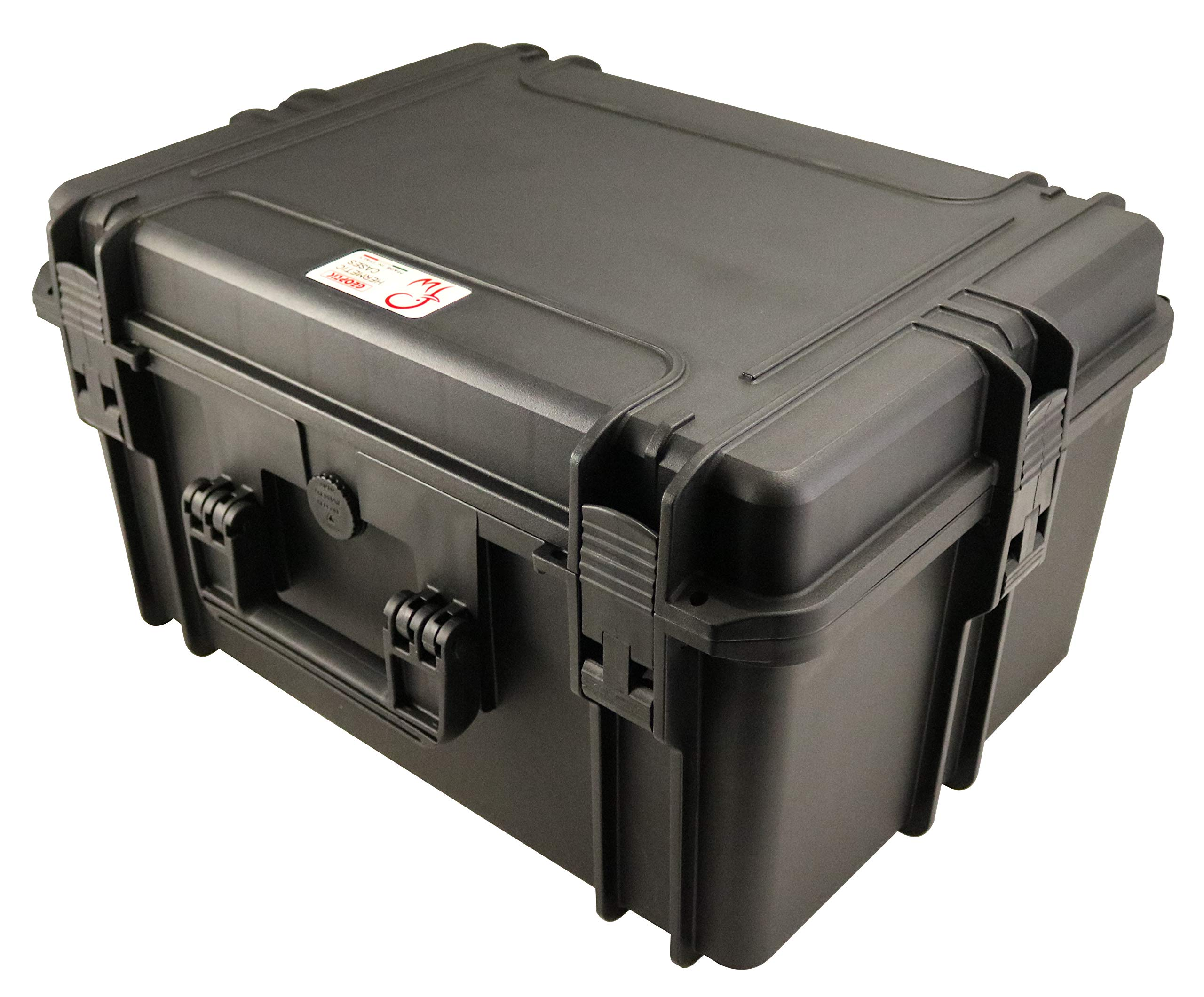Hermetic airtight 30b052h Luggage Bag by Geoptik