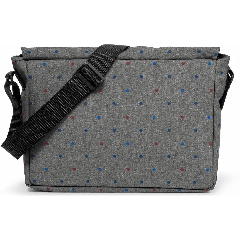 Trio Buckler Messenger Dots One Jtmfcyg Eastpak Lamppost Size Bag Z5XxdZwq