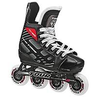 Tour Hockey Youth Fish Bonelite 225 Inline Hockey Skates - 38TY
