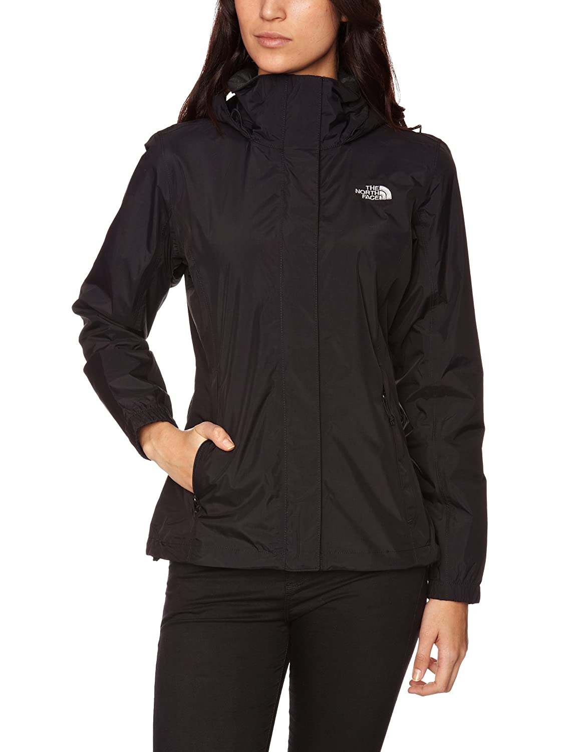 The North Face Damen Hardshelljacke Resolve