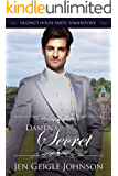 Damen's Secret: Novella (Regency House Party: Somerstone)