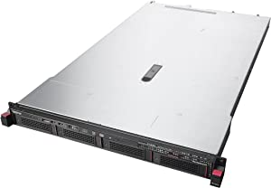 Lenovo ThinkServer RD350 70D60025UX 1U Rack Server - 1 x Intel Xeon E5-2603 v3 Hexa-core (6 Core) 1.60 GHz