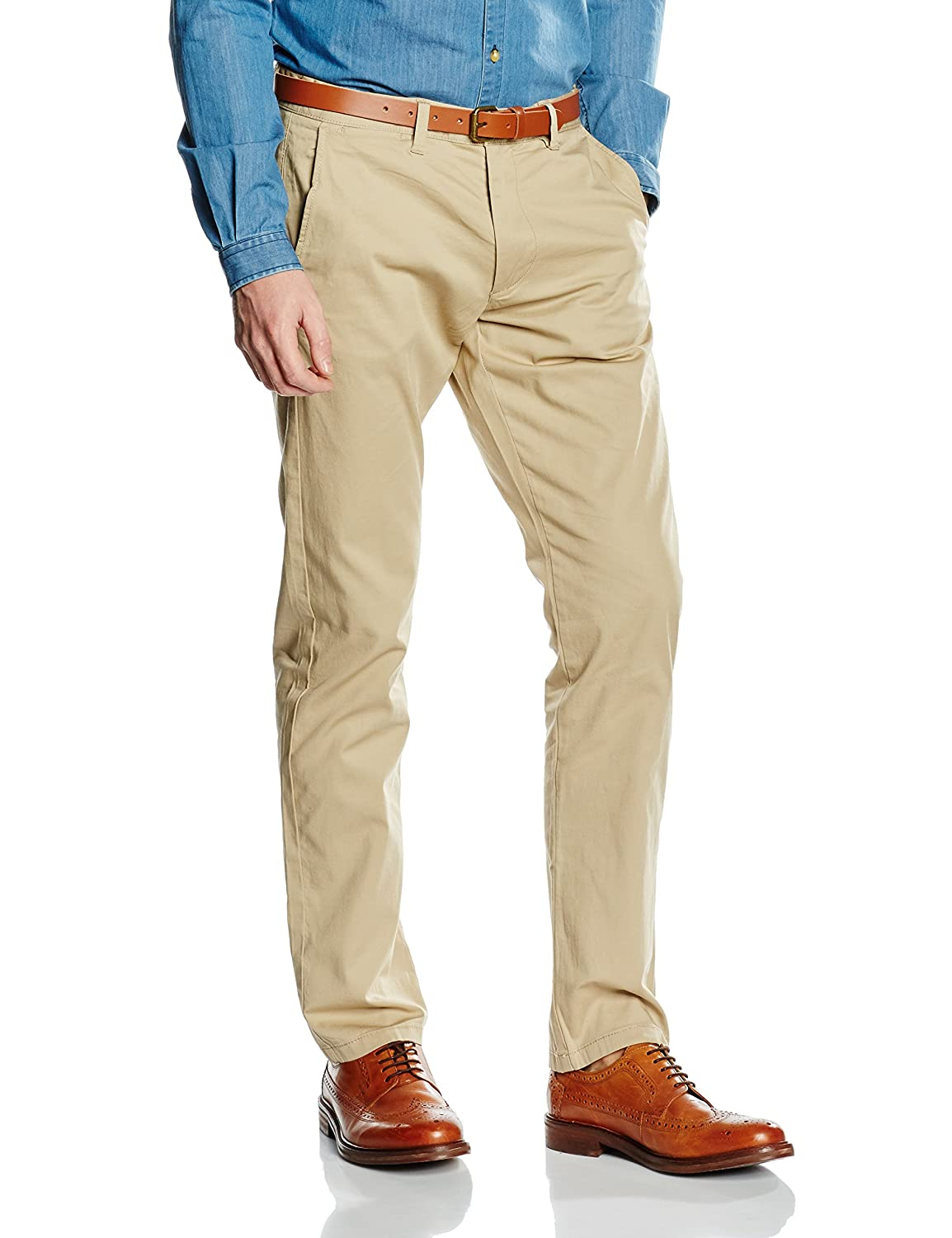 Mens 16048757 Trousers Selected 4zgVRityd0