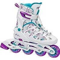 De Roller Derby Chica Stinger 5.2 ajustable Patn en lnea