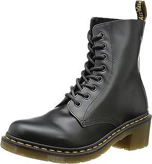 a13b2d4bac9f66 Amazon.com   Dr. Martens Women's Shriver Hi Fashion Boot   Ankle ...