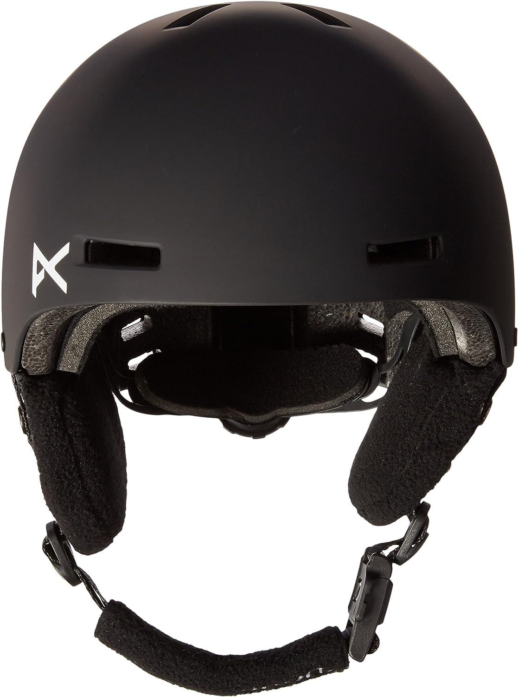 Anon Kids\' Rime Helmet 71F1kfUflML