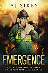 Emergence (Redemption Trilogy Book 1) Kindle Edition