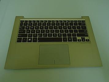 Asus 13GNHO1AM031-1 Carcasa con Teclado refacción para Notebook - Componente para Ordenador portátil (Carcasa con Teclado, UX31A): Amazon.es: Informática