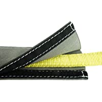 DD Sling. USA Made 1″ Nylon Sling Sleeve Wear Pads (USA Nylon) (1″ Sling Protector)