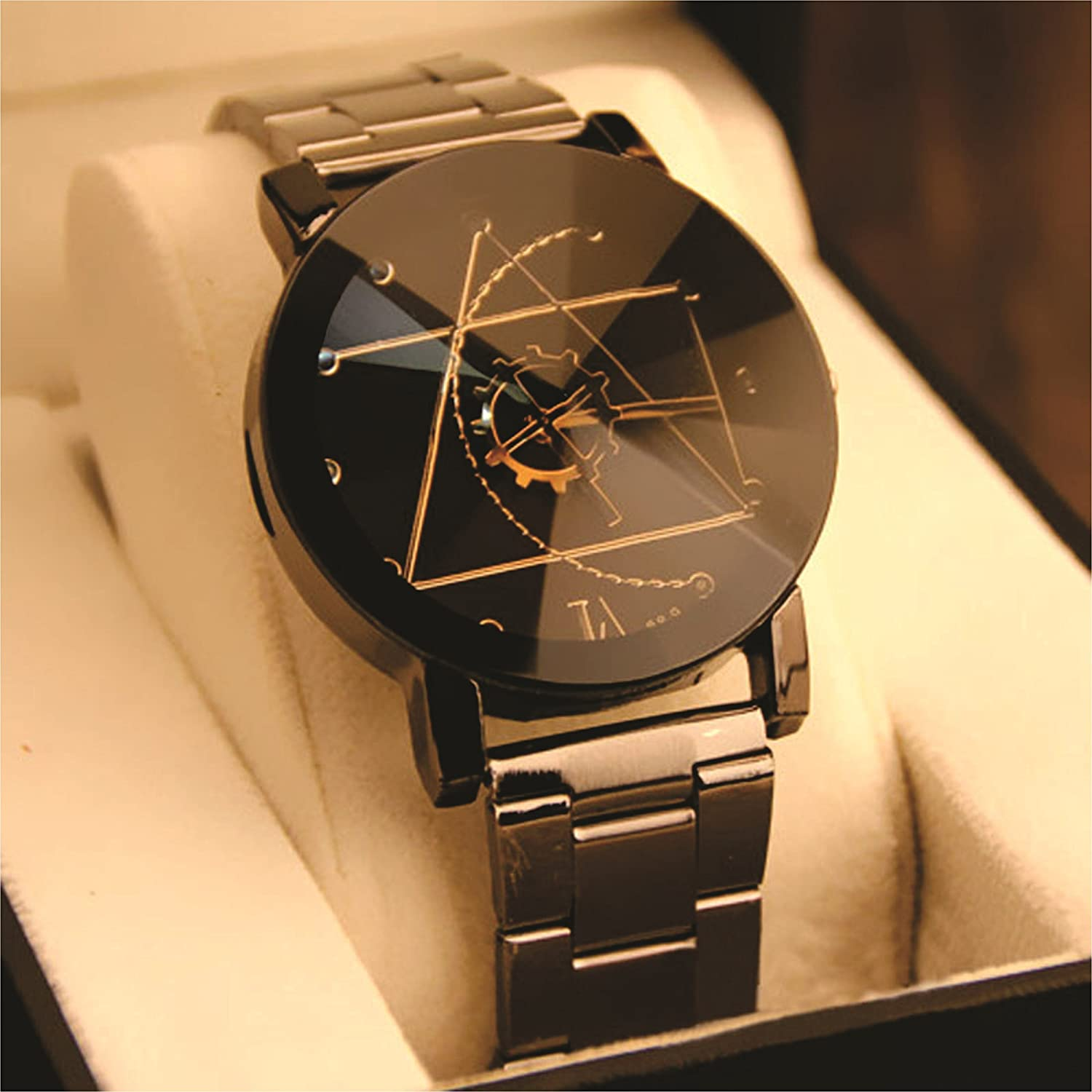 men watches s mens burberry watch leather black chronograph dial