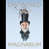 Terry Pratchett's Discworld Imaginarium (English Edition)