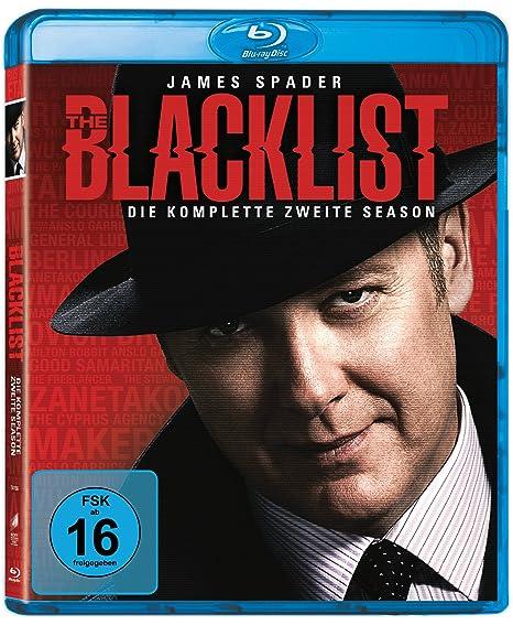 The Blacklist Staffel 3