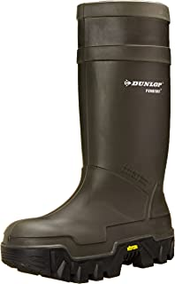 b3fe495a1c2 Amazon.com | Baffin Women's Storm Canadian Made Industrial Rubber ...
