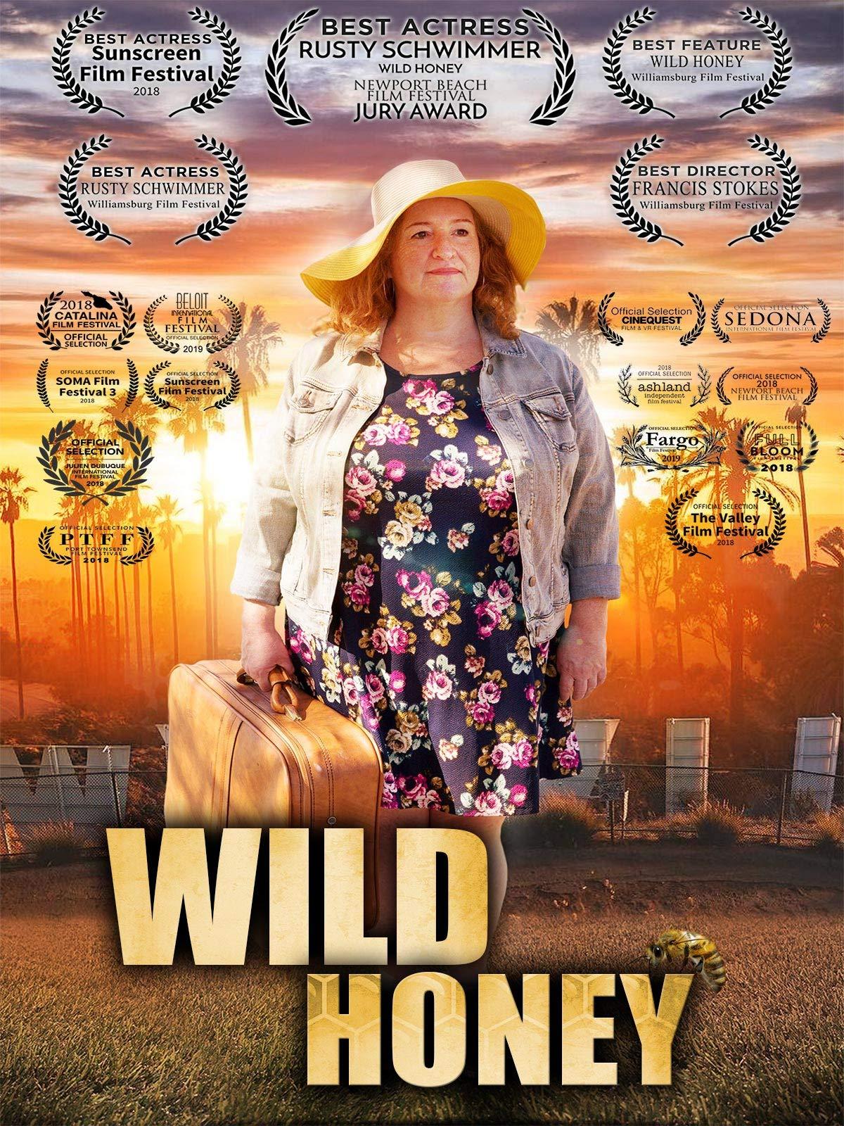 Wild Honey on Amazon Prime Video UK
