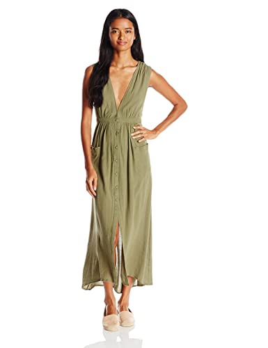 Billabong Juniors Voyager Maxi Dress