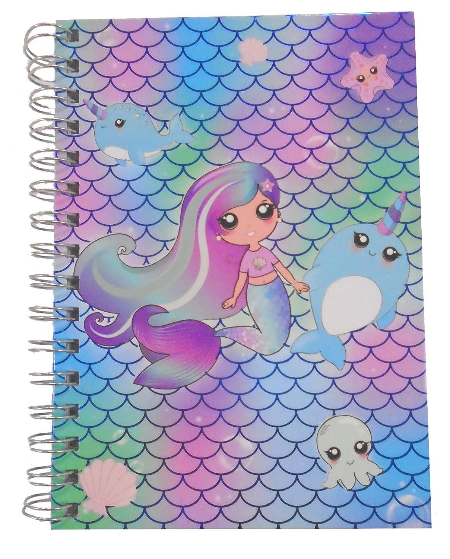 Amazon.com: Hunter UK - Cuaderno de espiral con diseño de ...