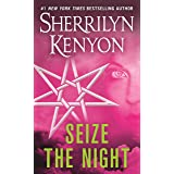 Seize the Night: A Dark-Hunter Novel (Dark-Hunter Novels Book 6)