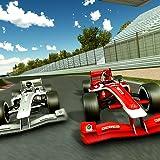 3d Fast Cars Race 2018