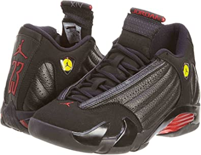 Amazon.com: Nike Air Jordan 14 - Zapatillas de baloncesto ...