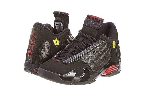 new product cbfb3 c7dbb AIR Jordan 14 Retro  Last Shot 2011 Release  - 311832-010 - Size