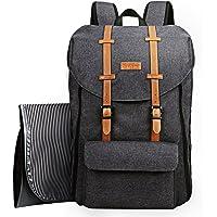 Sac à dos de Voyage Pour bébé, sac à Langer Grande capacité avec sac à Langer/sangles Pour Poussette/poches isolantes