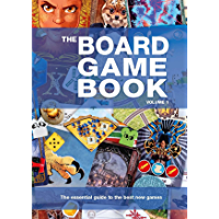 The Board Game Book, Volume 1 (English Edition)
