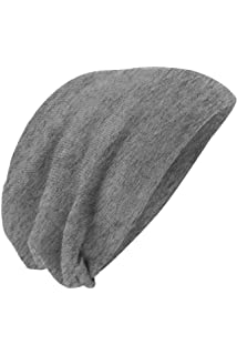 4efaee19d3f District Comfortable Slouch Beanie - Light Grey Heather DT618 O S