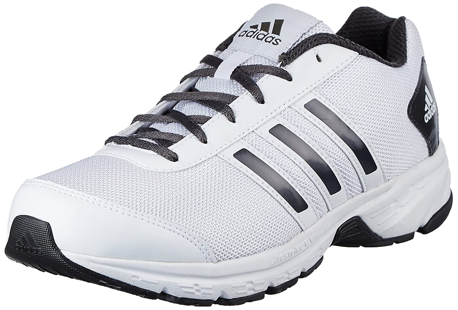 adidas mens white shoes under 1500
