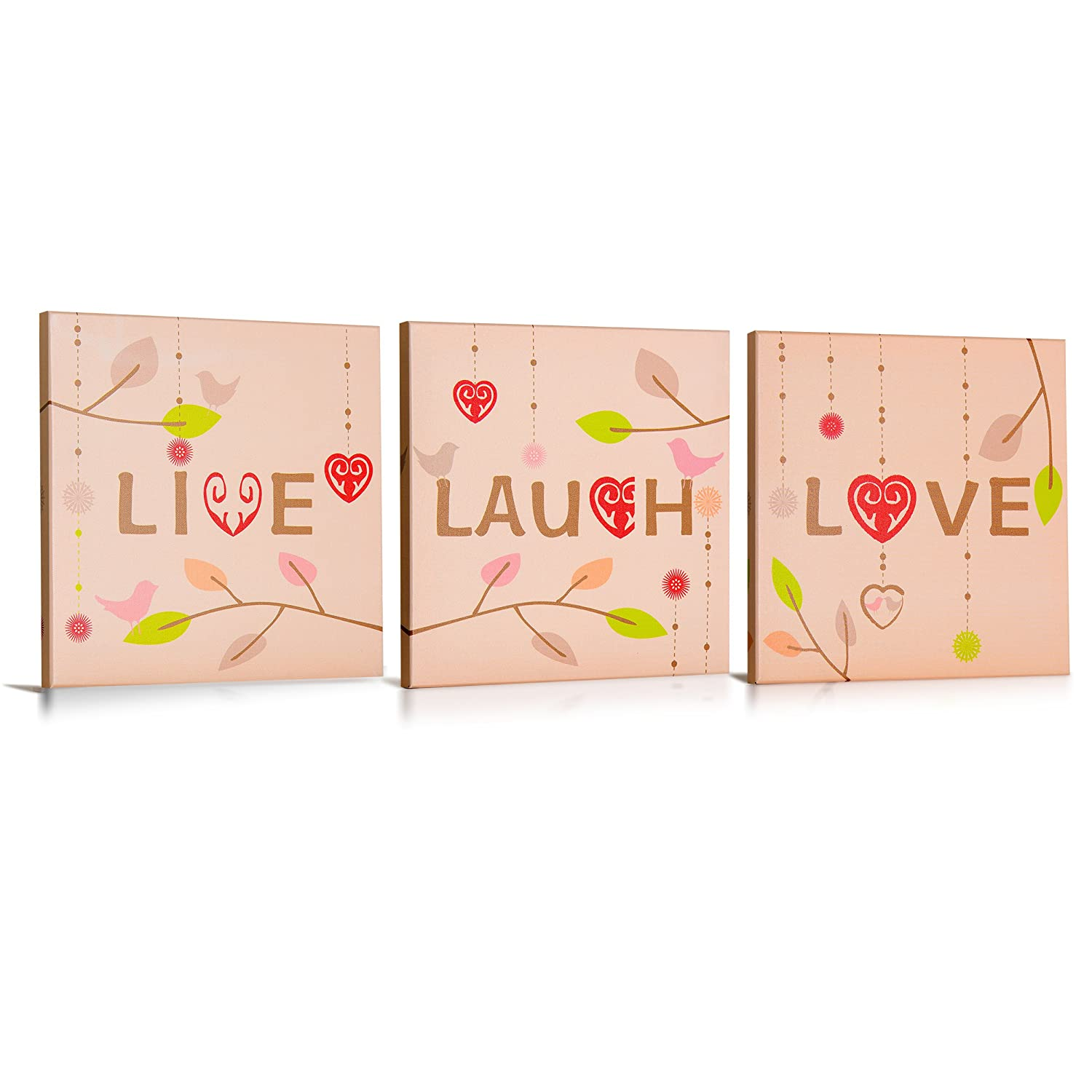 Amazon Green Frog Canvas Gallery Wrapped Art Decor Livelove