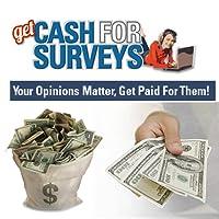 Make Money Online Over $3,000 Per Month - Cash For Surveys