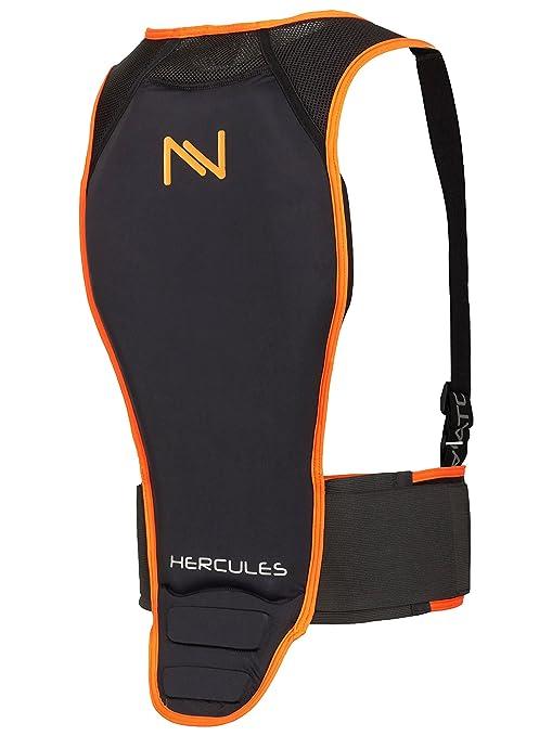 NAVIGATOR Hercules - Protector de Espalda para esquí y Snowboard: Amazon.es: Deportes y aire libre