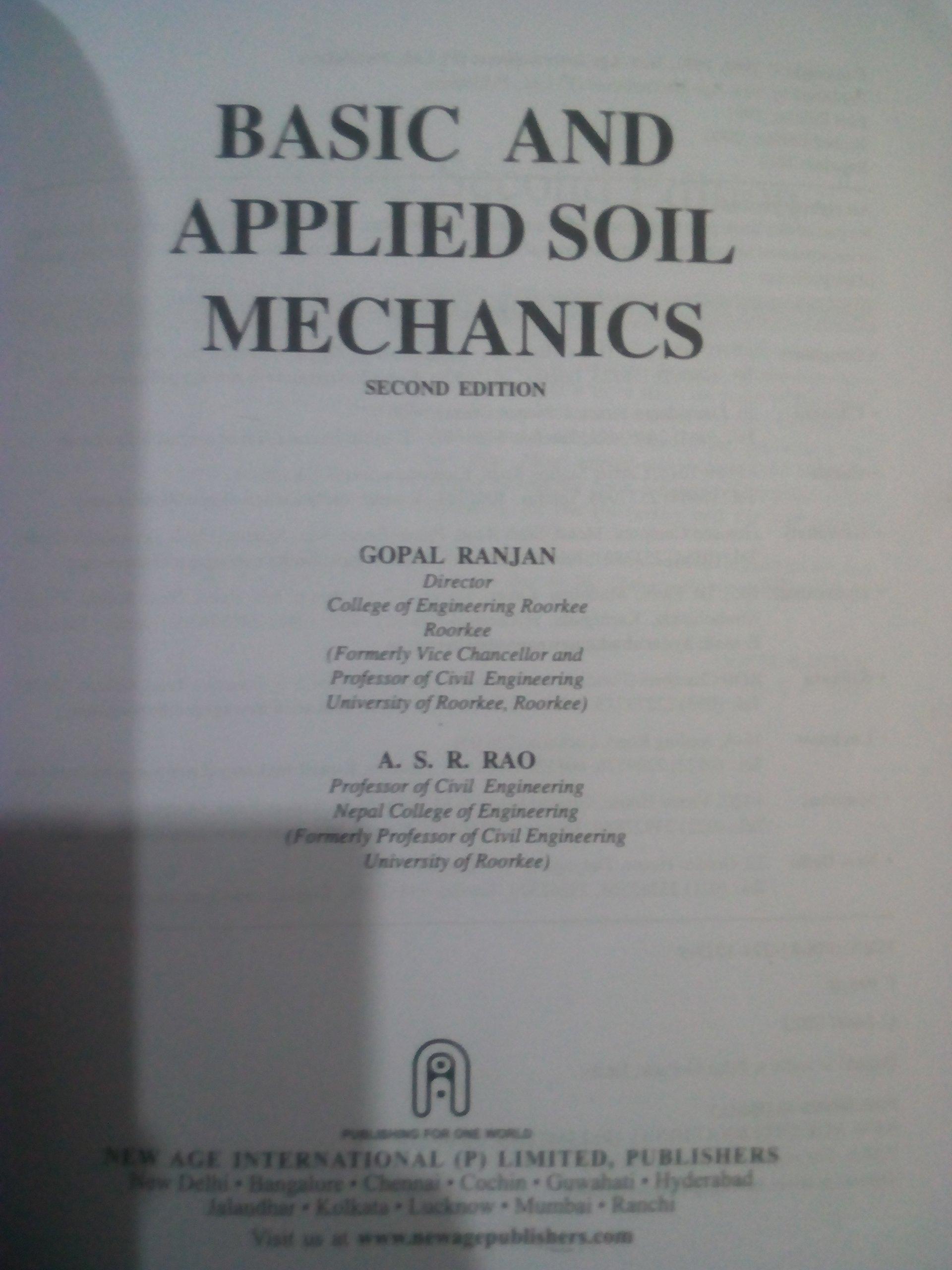 Mechanics basic pdf engineering