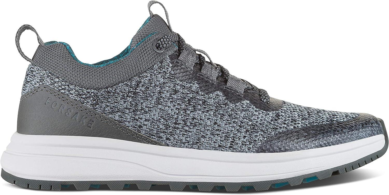 Forsake Maya – Women's Knit Breathable Outdoor Sneaker