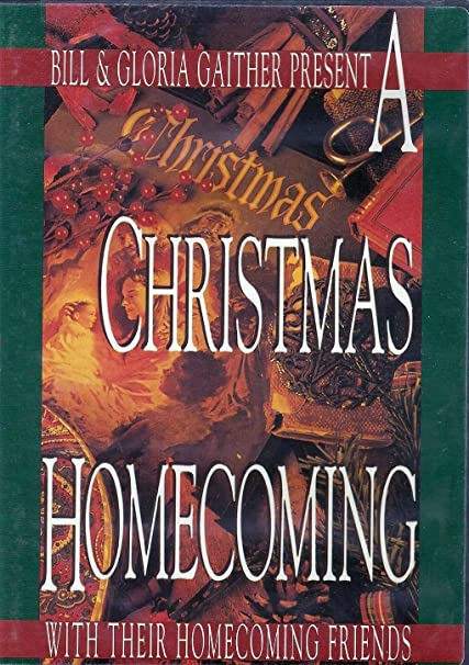 gaither a christmas homecoming