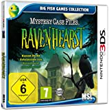 Mystery Case Files : Ravenhearst [import allemand]