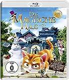 Das magische Haus [3D Blu-ray]
