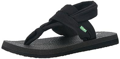 a1a195ae3 Amazon.com  Sanuk Women s Yoga Mat Strap Sandal  Shoes